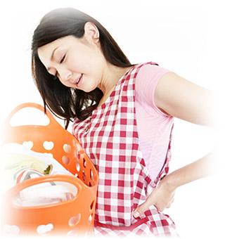 腰痛治療料金